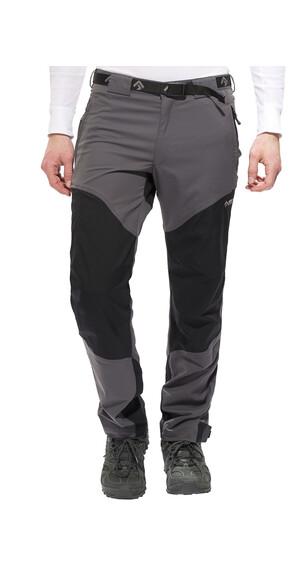 Directalpine Patrol 4.0 lange broek grijs/zwart